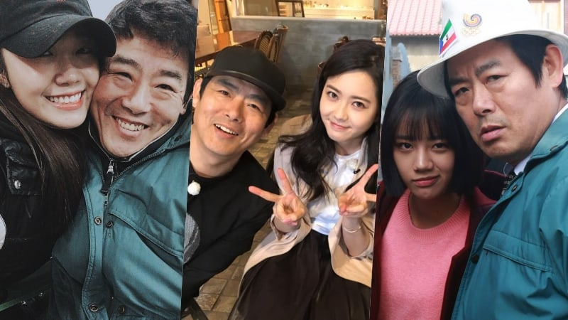 "Sung Dong Il Reveals Which ""Reply"" Series Daughter He Has The Most Affection For"