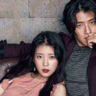 Kang Ha Neul's Agency Addresses Dating Rumors Between Him And IU