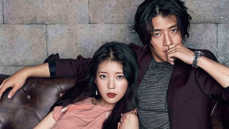 Kang Ha Neuls Agency Addresses Dating Rumors Between Him And IU