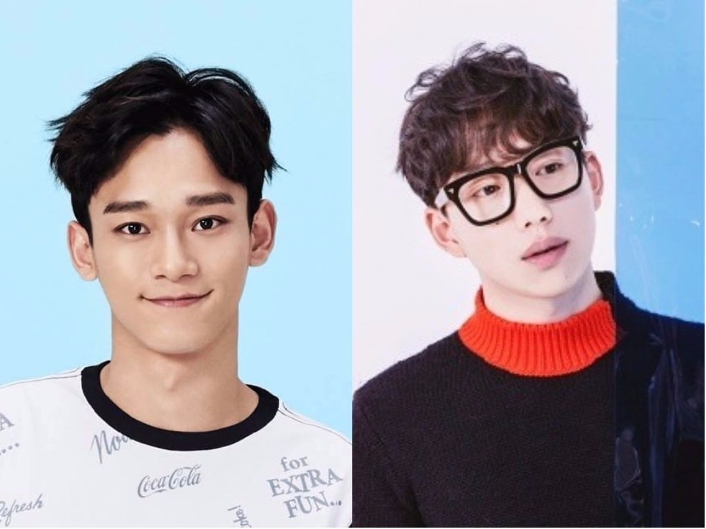 10cm Responds To EXOs Chen Wanting To Collaborate With Him