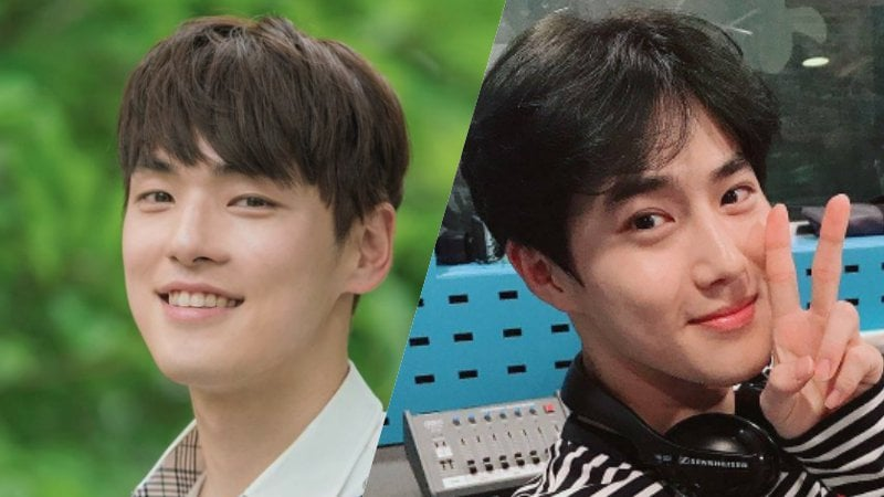 Kim Jung Hyun Talks About His Friendship With EXO's Suho And Former