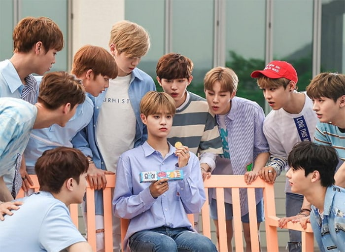 Watch: Wanna One Commercials That Will Make You Want To Buy Everything