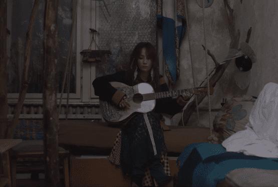"Update: HA:TFELT (Yeeun) Releases New Teaser Video For Evocative ""I Wander"" MV"