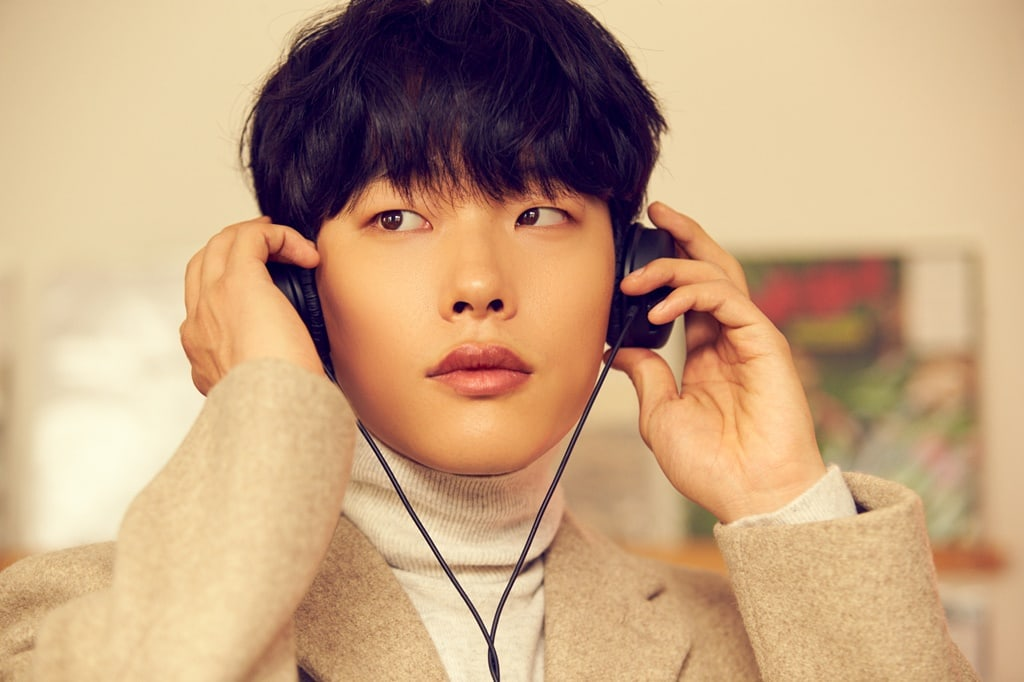 Ryu Jun Yeol To Sing Track For Amoeba Culture And Loen Entertainment's Joint Project