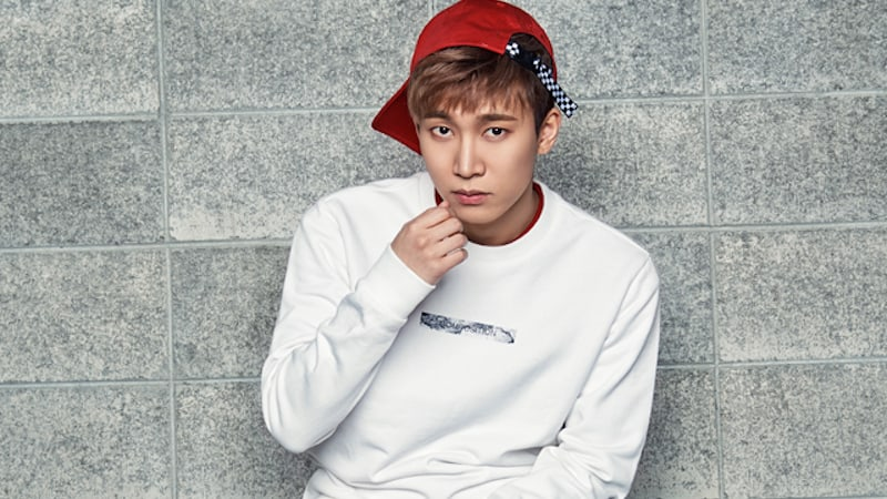 Eunkwang To Release Last Solo Track For BTOBs Monthly Project