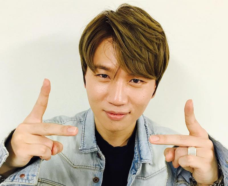 K.Will Announces Details Of Fall Comeback