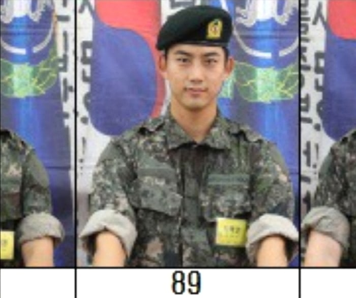 "Nichkhun (2PM) >> Mini Album ""ME"" - Página 9 Taecyeon-2"