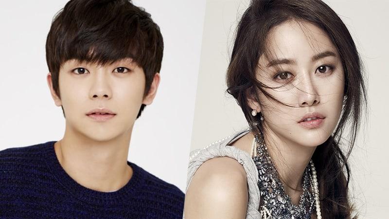 An Woo Yeon Confirmed To Join Jeon Hye Bin In New Web Drama