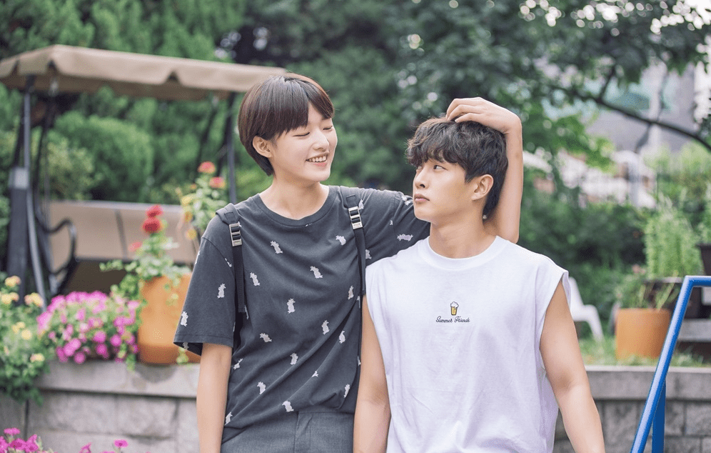 Reasons Why Choi Ara And Kim Min Suks Chemistry On Age Of Youth 2 Is Capturing Viewers Hearts