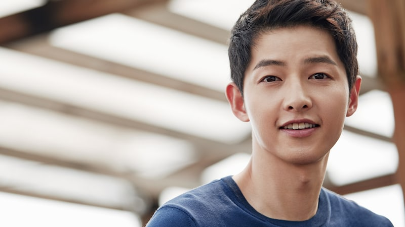 Song Joong Ki Turns Down Role In Netflix Original Drama By Signal Writer Kim Eun Hee