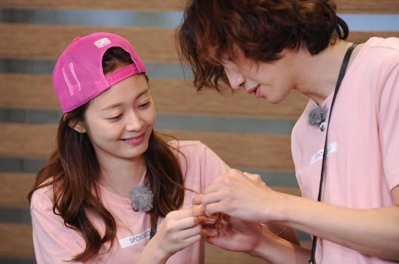 """""""Running Man"""" PD Talks About Lee Kwang Soo And Jun So Min's Chemistry"""