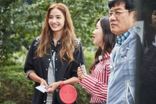 Han Chae Young Reveals What A Typical Day Looks Like With Her 5-Year-Old Son