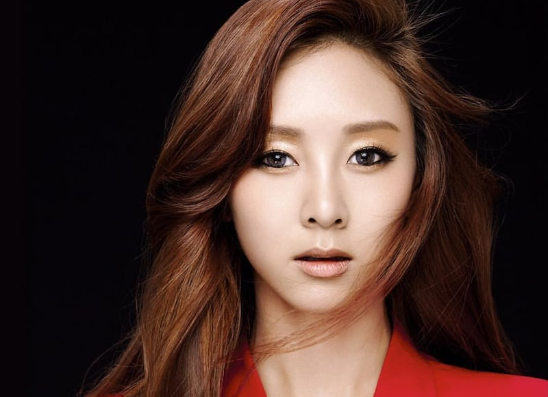 G.NA Posts On Social Media For The First Time In Almost 2 Years