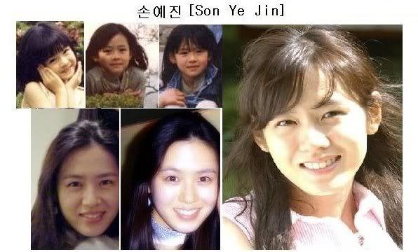 Heres a Compilation of Lee Joon-gi and Seo Ye-jis