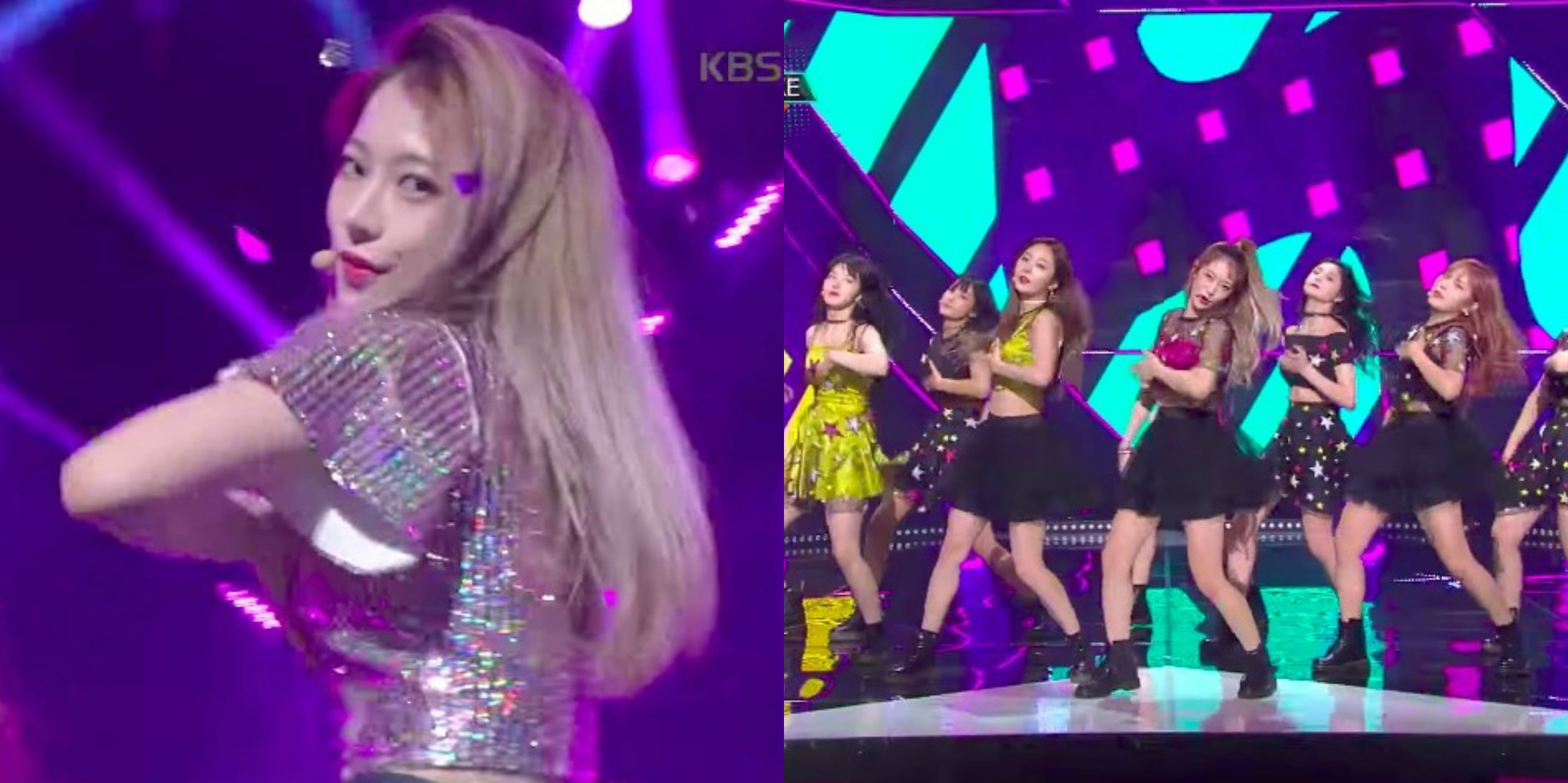 """""""Music Bank"""" Viewers Notice Difference In Camera Work During Strike"""