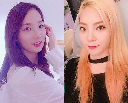 Girl Group Tweety Adds 2 New Members