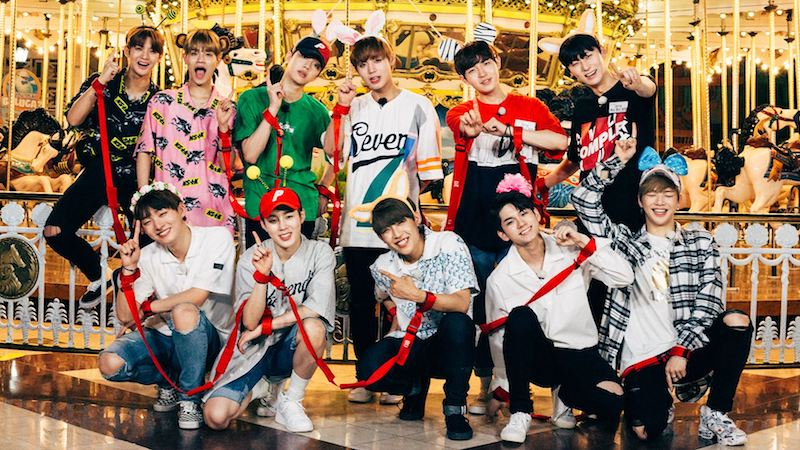Wanna One Go 2 Reportedly Sets Broadcast Date; Mnet Responds