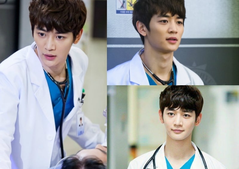 9 Of The Sexiest Doctors In The K-Drama Universe | Soompi