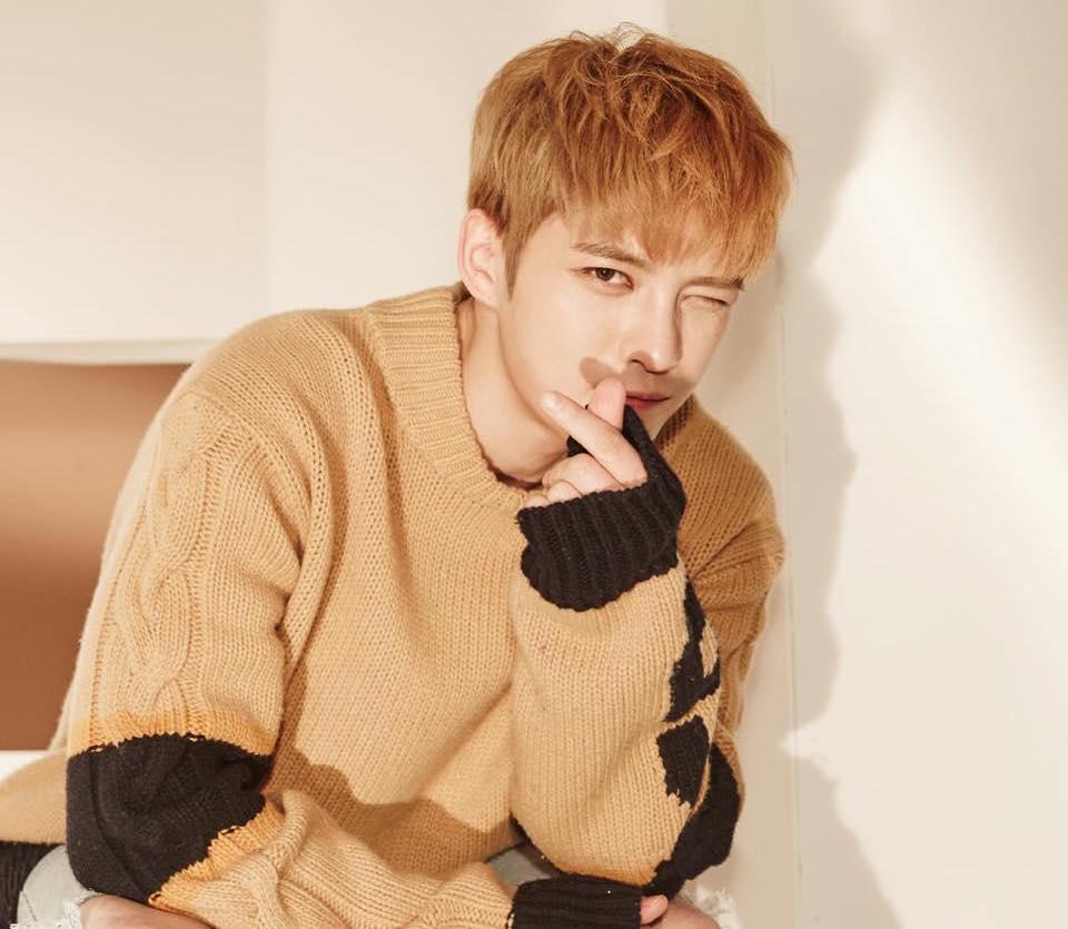 JYJs Kim Jaejoong Announces Plans For Asia Fan Meeting Tour