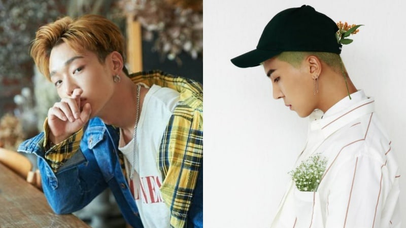 iKONs Bobby Says His New Title Track Runaway Drew Inspiration From Fear By WINNERs Song Mino