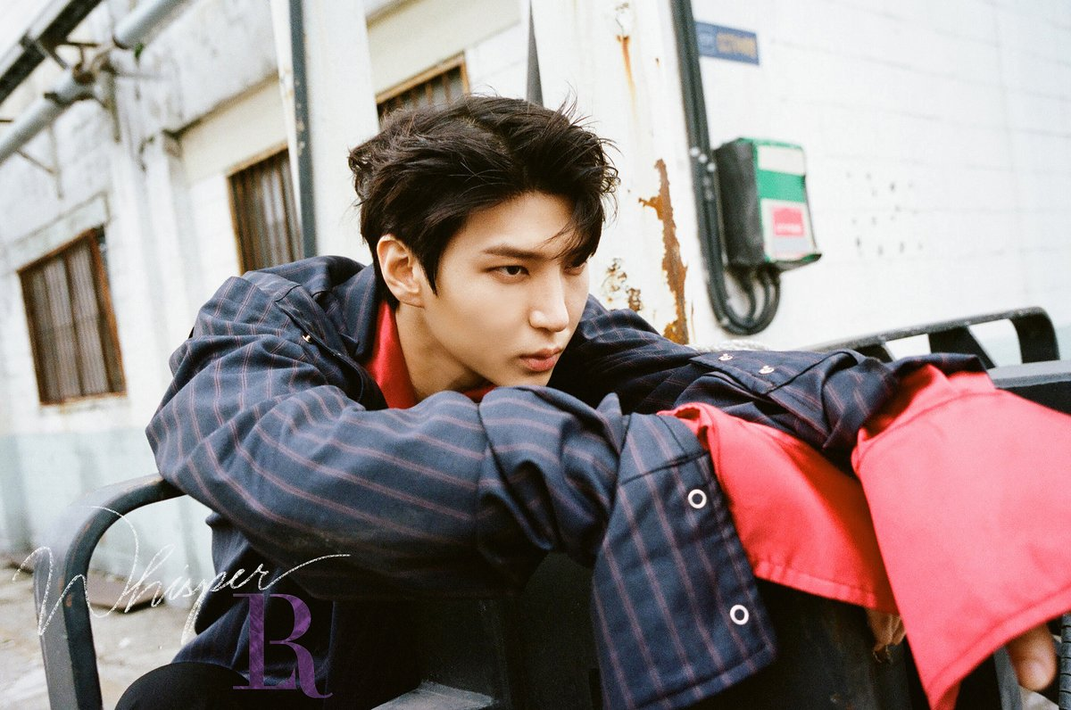 Agency Gives Update On Leos Condition Confirms VIXX LR Will Perform At Music Bank