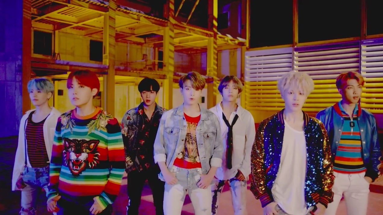 """BTSALBUM3DAYS"" Trends No. 1 Worldwide As ARMY Counts Down To BTS's Comeback"
