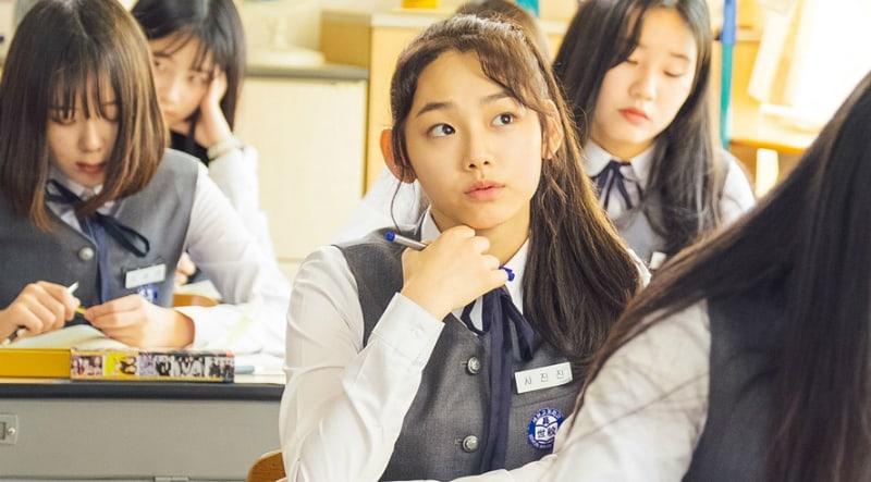 gugudan's Mina Channels Younger Han Ye Seul In Stills For New Drama
