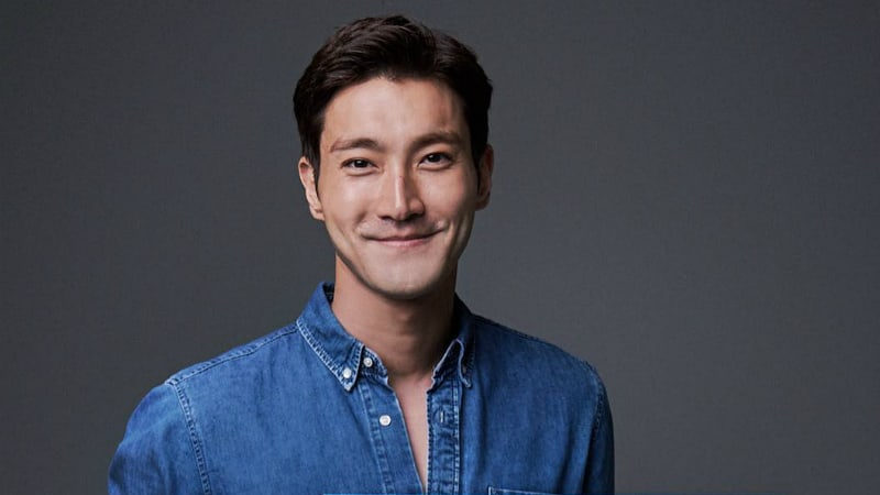 Choi Siwon Receives Recognition For His Work From UNICEF