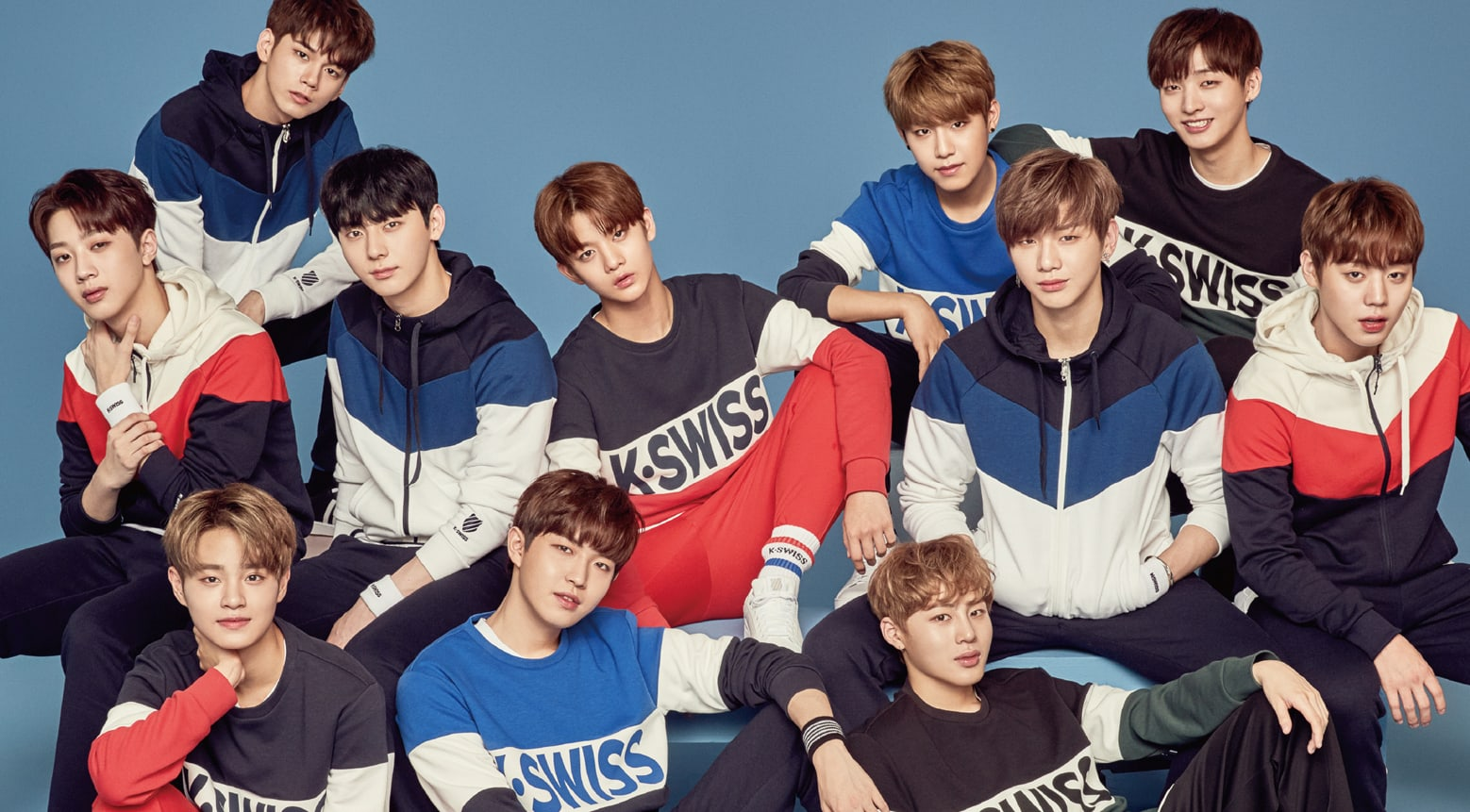 Wanna One To Launch Their Own Mobile Variety Show