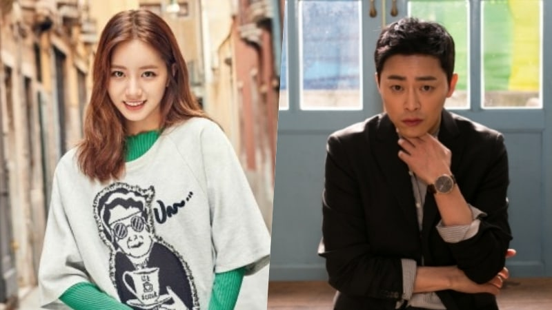 Girl's Day's Hyeri To Join Jo Jung Suk In Upcoming MBC Drama