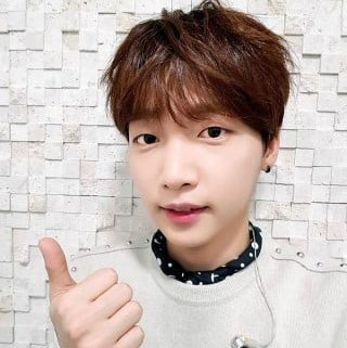 Jeong Sewoon Thanks Fans For Music Show Nomination