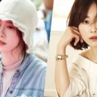 Ku Hye Sun To Release New Short Film Starring Seo Hyun Jin