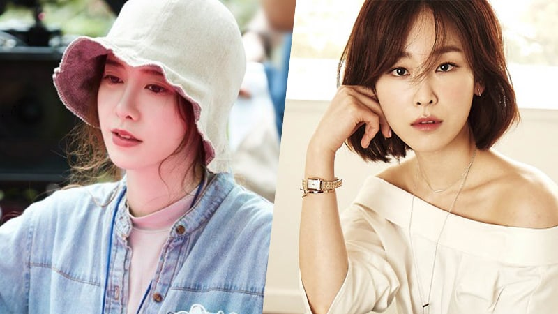 Ku Hye Sun To Release New Short Film Starring Seo Hyun Jin