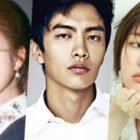 Apink's Bomi Joins Jung So Min And Lee Min Ki's Upcoming Drama
