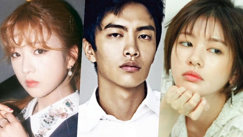 Apinks Bomi Joins Jung So Min And Lee Min Kis Upcoming Drama