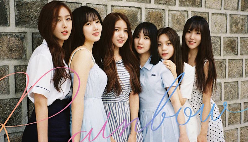 GFRIEND Talks About Diverse Fanbase And New Dorms