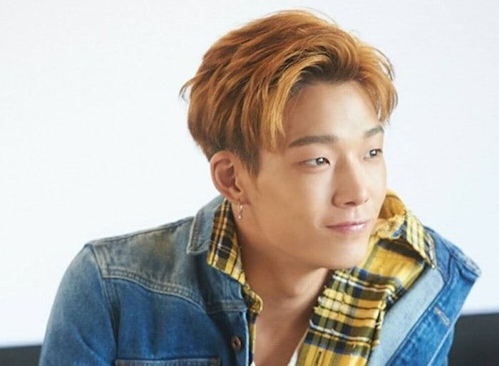 iKONs Bobby Talks About His Solo Albums Love Concept