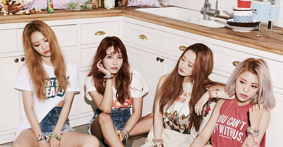 "Girl Group Matilda To Join Idol Rebooting Show ""The Unit"""