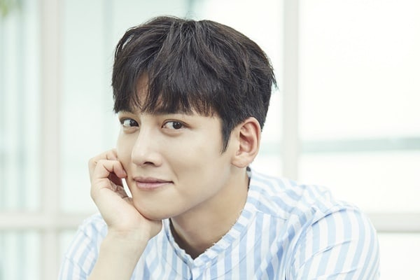 Ji Chang Wook Looks Great In Revealed Photos Of Him In Military Training