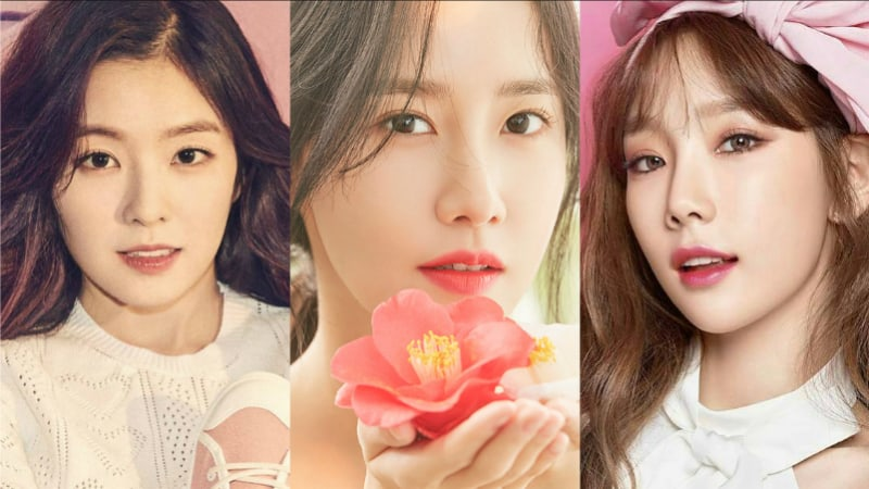 September Brand Reputation Rankings For Individual Girl Group Members Revealed