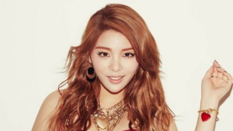 Ailee Expresses Anger At Sasaengs Calling Her In The Middle Of The Night