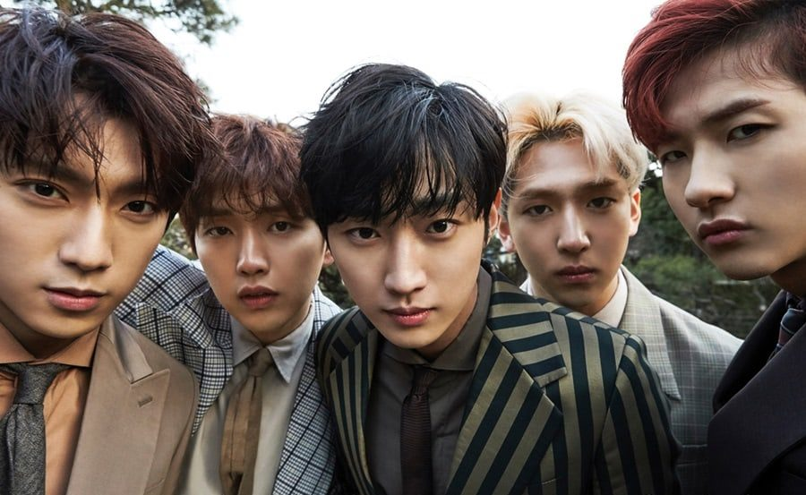 B1A4 Reveals Official Comeback Date And Title Track Details