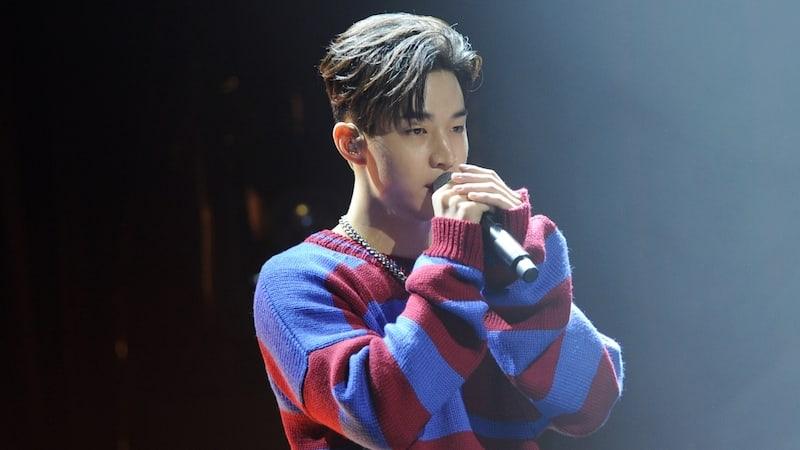 "Watch: Henry Performs Yoon Jong Shin's Hit Track ""Like It"""