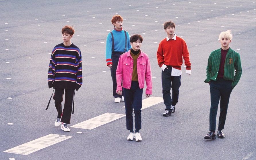 """B1A4 Shares Unique Experience Of Filming Their """"Rollin'"""" MV In Australia"""