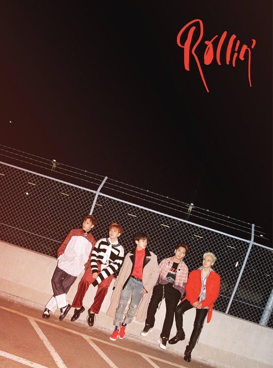 B1A4 Members Profile (Updated!)