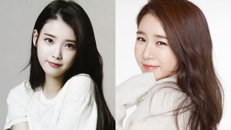 IU Reveals Why She's Neighbors And Not Roommates With Yoo In Na