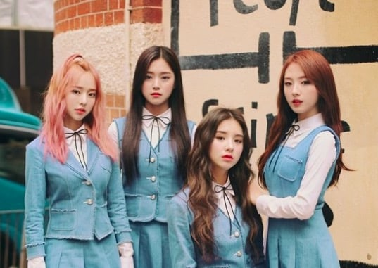 LOONA Reported To Join YG's Reality Competition Show
