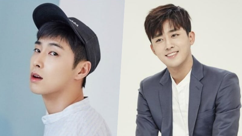 TVXQ's Yunho To Make Cameo Appearance In Close Friend Son Ho Jun's Upcoming Drama