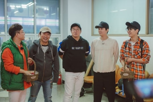 JTBCs Night Goblin Scores Highest Ratings Yet With Most Recent Episode