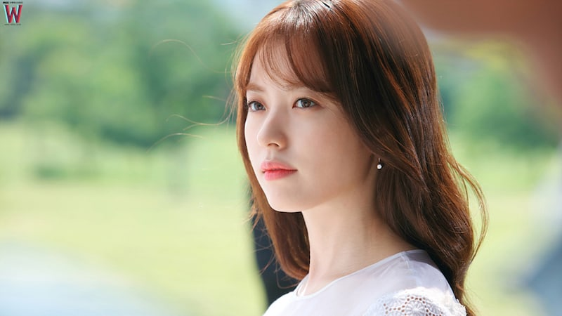 Imagini pentru han hyo joo